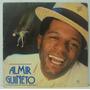 Lp Almir Guineto - Caxambu - 1986 - Rge