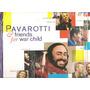 Laser Disc (ld) - Pavarotti & Friends For War Child - Import