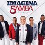 Cd Imagina Samba Com Voce Eu To Completo Oferta*