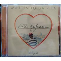 Martinho Da Vila - Ao Rio De Janeiro