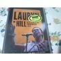 Dvd Lauryn Hill @ Festival Suiça 2012 (lacrado) Frete Grátis