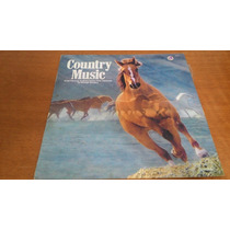 Lp Country: Country Music The Midnight Ramblers