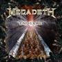 Megadeth - Endgame (cd Lacrado)