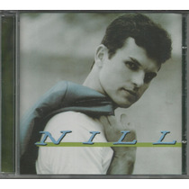 Cd Nill (ex- Dominó) - Nill - 1998 - Excelente Estado