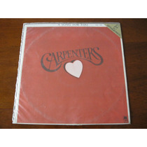 Carpenters : A Song For You - Vinil Lp ~ Original De Época