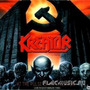 Kreator At The Pulse Of Kapitulation Dvd Importado Pal