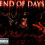 4751 Cd Trilha Sonora - End Of Days - Korn, Sonic Youth