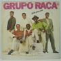 Lp Grupo Raça - Feito Pra Você - 1992 - Rca
