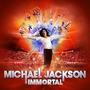 Michael Jackson Immortal Cd Original
