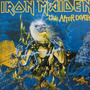 Lp Iron Maiden - Live After Death - Vinil Raro Duplo