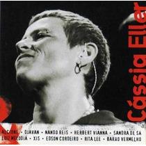 Cd Cássia Eller - Participação Especial