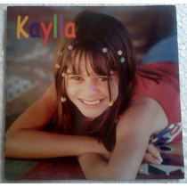Cd Kaylla E Tao Linda!