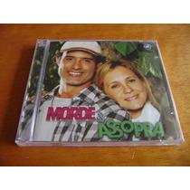 Cd Morde & Assopra - Novela Nacional Globo - 2011 ( Lacrado)
