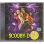 Cd - Scooby Doo - T.s.o. - Outkast - Kylie Minogue - Lacrado