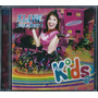 Cd Aline Nascimento For Kids - Vol 2 [infantil]