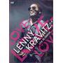 Dvd Lenny Kravitz - Live In Lisbon - Novo***
