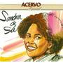 Sandra De Sá - Acervo Cd
