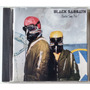 Cd Black Sabbath - Never Say Die! - Cd Original Made In Usa