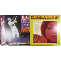 Lp/vinil Ray Conniff Lote Com 2