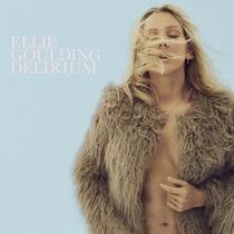 Cd Ellie Goulding Delirium 2015 Love Me Like You Do Lacrado