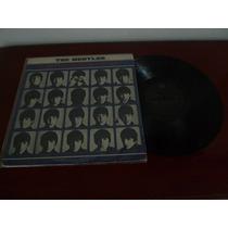 Lp Vinil Beatles - A Hard Days Night - 1988