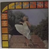 Lp Filme: Temas Do Cinema E Da Tv - Vários 1979 Frete Grátis