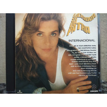 Cd - O Salvador Da Pátria - Internacional - Original De 1989