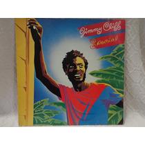 Lp Vinil-jimmy Cliff(special)cbs - 1982
