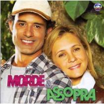 Cd Morde E Assopra - Nacional (lacrado)