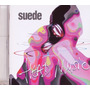Suede Head Music Cd Raro Original Confira,veja Ótimo Preço !
