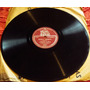 690 Mvd- Lp Disco 78 Rpm- 1951- Francesco Albanese- Serenata