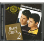 Cd Canarinhos De Cristo - Harpa Cristã - Vol 2 [bônus Pb]