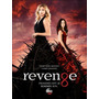 Série Revenge 4 Temporada Completa Frete Gratis