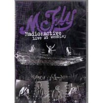 Dvd Original Mc Fly Radio: Active Live At Wembley