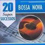Cd-bossa Nova-20 Super Sucessos-luiza-aguas De Março