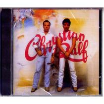 Cd Chrystian E Ralf 1993