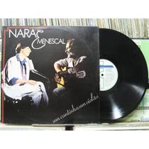 Nara Leão Roberto Menescal Cantinho Violão Lp Philips Stereo