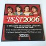 Uncut Playlist - Cd The Best Of 2006 - Arctic Monkeys Sufjan