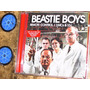 Cd Single Imp Beastie Boys - Remote Control (1999) C/ Poster