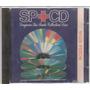 Sp+cd, Drogaria São Paulo Collection Discs - Cd Original