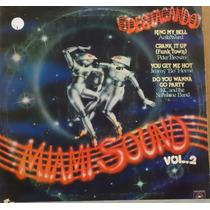 Lp (054) Coletâneas - Miami Sound Vol. 2