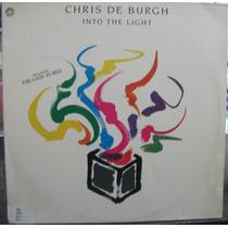 Lp Rock Pop: Chris De Burgh - Into The Light - Frete Grátis