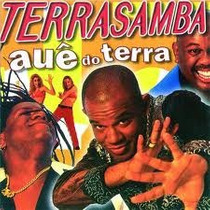 Cd Terrasamba Aue Do Terra 1998