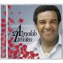 Cd Agnaldo Timoteo / Amor Proibido - Novo Lacrado Raro