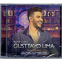 Cd Gusttavo Lima - Buteco Do Gusttavo Lima (cd Lacrado)
