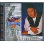 Cd Wagner Roberto - Nosso Encontro [bônus Playback]