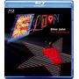 Blu-ray Elton John The Red Piano - Lacrado!!!!