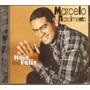 Marcelo Nascimento - Hoje Eu Sou Feliz - Raridade - Cd - Mk