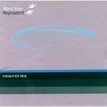 Roni Size / Reprazent - New Forms 97. 2cds Imp.