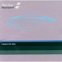Roni Size / Reprazent - New Forms 97. 2cds Imp.
